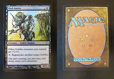 FOIL Mad Auntie - NM/SP - Modern Masters