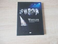 Westlife Live From M.E.N. Arena  The Greatest Hits Tour  DVD   POP