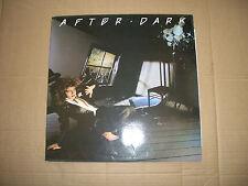 After Dark-V.A. Vinyle LP Poster – REO SPEEDWAGON, Gladys Knight, Heatwave etc