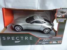 007 Aston Martin DB10 Motorised Light Sounds Spectre Car For Scalextric Display