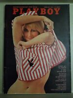 Playboy  February 1965 * Very Good Condition  * Free Shipping USA