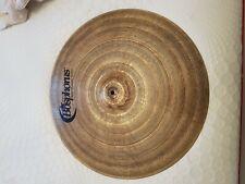 "Bosphorus New Orleans 21"" Ride Cymbal"