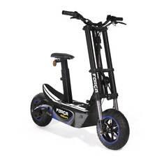 Forca 2000w Bärenstarker Elektroroller E-scooter ESCOOTER Bossman-s Steigungen