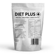 Meal Replacement 100% Protein Powder Diet Weight Loss Shake - Strawberry