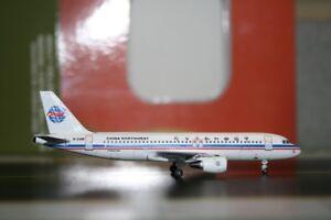 Aeroclassics 1:400 China Northwest Airbus A320-200 B-2356 (ACB2356) Model Plane