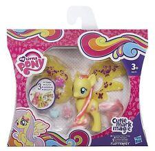 My little Pony - Fluttershy mit Flügeln / Hasbro