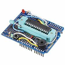 1 X AVR-ISP500-ISO Programador Microcontroladores:;;; Usb Avr Isp x2 USB B; 45x30mm
