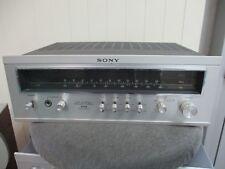 Vintage Sony Tuner 5130,gereinigt und geprüft, sehr guter Zustand 1973