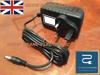 UK 12V AC/DC POWER SUPPLY ADAPTER CHARGER PLUG FOR TT ELECTRIC KIDS RIDE ON CARS