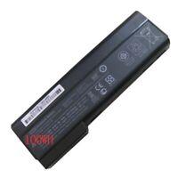 2020 New 100wh Battery for HP EliteBook 8460p Genuine 628666-001 CC09 HSTNN-CB2F