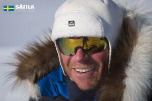 Satila of Sweden Orsa SE Windproof eVent Membrane Fleece Earflap Hat - NWT!