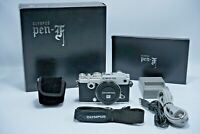 Olympus | Pen-F | Digital camera | 20.3 Megapixels | Certified Pre-Owned