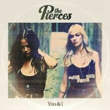 The Pierces - You I (NEW CD)
