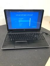HP Pavilion M6 AMD A10-4600M@2.30GHz 6GB Ram 500GB HDD Win 10 Home (4036)