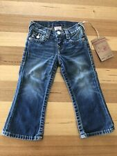 386ba87fe BNWT True Religion Kids Billy Jeans. Were $249, NOW $99!