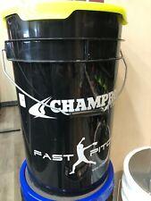Champro Fastpitch Ball Bucket