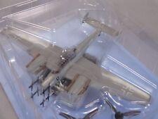 Germany Messerschmitt Bf 1/100 Scale War Aircraft Japan Diecast Display vol 177
