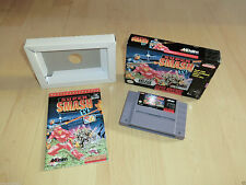 NTSC-U/C-(USA/Kanada) PC-Spiele & Videospiele für Action/Abenteuer und Nintendo SNES