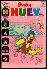 BABY HUEY #90 HIGH GRADE HARVEY FILE COPY CGC IT!