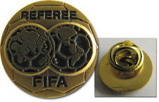 Official FIFA  Referee Badge World Cup 1982 Football