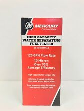Mercury Marine OEM Water Separating Fuel Filter 35-8M0079963 Fuel Filter