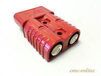 1x ANDERSON 175AMP 600V Plug CABLE TERMINAL BATTERY POWER CONNECTOR