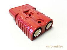 1x Anderson 175AMP 600 V Plug Cable Terminal Batterie Connecteur Alimentation
