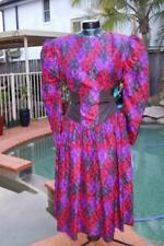 1980's Protege Design Formal Dress New With Tags Vintage Size 10