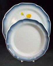 Mikasa Dinner (AMY Pattern) & Salad Plate (COUNTRY CLUB) SHOWROOM INVENTORY