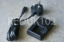 Sony Battery Charger BC-CSD For D T R E Type NP-BD1 NP-FD1 NP-FT1 NP-FR-1