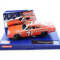 Carrera Digital 132 30942 Dodge Charger 500 No.71 1/32 Slot Car