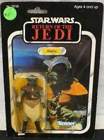 Kenner Star Wars Return Of The Jedi Klaatu Action Figure - RX516