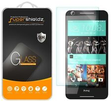 3X Supershieldz HTC Desire 625 Tempered Glass Screen Protector Saver