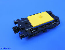 LEGO® City / Eisenbahn 7938 / Lok Waggon Achse Drehgestell mit Puffer / 1 Stück