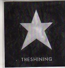 (DB582) The Shining, Hey You! - 2012 DJ CD