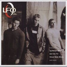 LFO - LFO (CD, 1999, Arista Records (BMG), USA)