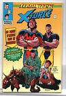 X FORCE n°38 - Marvel France 1998. Les frères Proud Star. 64 pages. NEUF
