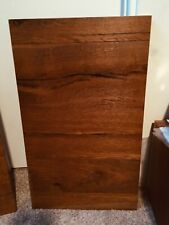 Doors for IKEA Sektion Kitchen Cabinets RECLAIMED OAK (2 only) by SEMIHANDMADE