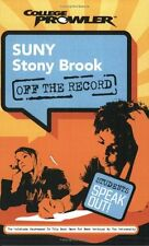 SUNY Stony Brook: Off the Record (College Prowler)