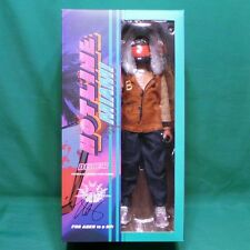 """Hotline Miami Biker Figure 12"""" Dust Edition Signed by Erick Scarecrow (1 of 5)"""