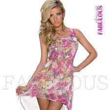 Viscose Asymmetrical Hem Regular Formal Dresses for Women