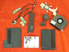 Compaq F700 F730US Screws Doors Fan Power Switch USB Board Speakers Etc. #235-53