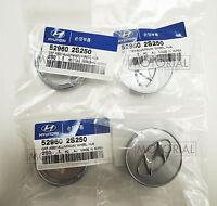 HYUNDAI TUCSON ix35 2010-2015 Genuine OEM Wheel Center Cap 4Pcs 1Set