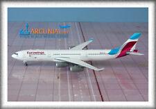 """Phoenix 1:400 Eurowings Airbus a340-300 """"OO-SCW"""""""
