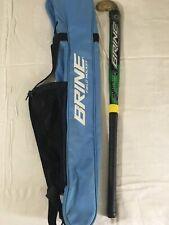 Brine Fiberglass Sniper Series 35�Medium Wt. Right Hand•Field Hockey Stick•W/Bag