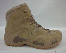 Lowa Mens Zephyr Desert Mid TF Boots 310535 0410 Desert Size 12