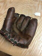 Vintage Rawlings Pro Mantle MM8 Baseball Glove