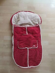 Wallaboo Footmuff, Warm and Cosy Footmuff, for 6-36 months