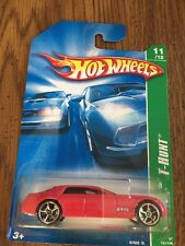 Hot Wheels 2007 Treasure Hunt 11/12 Cadillac V16