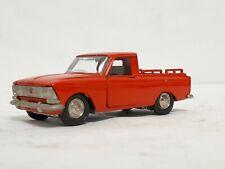 Moskvitch Pick-up Truck A19 USSR CCCP Russian Die Cast Model Car 1/43 RARE